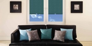 Kwikfynd Liverpool Roman Blinds NSW Window Blinds Solutions